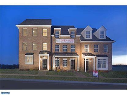 630 W MAGNOLIA CT Kennett Square, PA MLS# 6298575