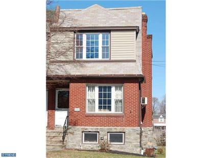 655 16TH AVE Prospect Park, PA MLS# 6304740