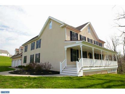 1495 E CEDARVILLE RD Pottstown, PA MLS# 6310671