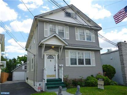 122 W KINGS HWY Mount Ephraim, NJ MLS# 6310929