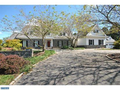 2 RIDGE RUN RD Chadds Ford, PA MLS# 6312662