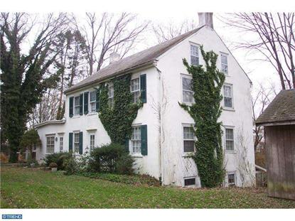 28 WILSON AVE Chalfont, PA MLS# 6313442