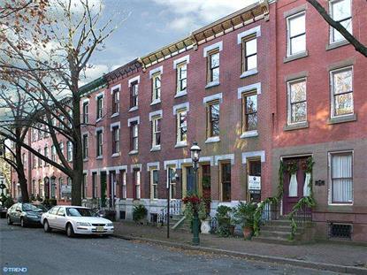 251 JACKSON STREET Trenton, NJ MLS# 6313619