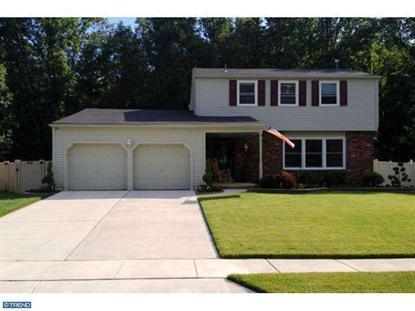 68 Lincoln Dr, Laurel Springs, NJ 08021