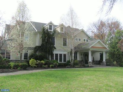 341 STATION AVE Haddonfield, NJ MLS# 6316701