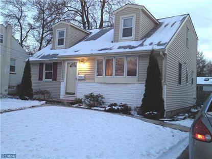 205 NICHOLSON RD Mount Ephraim, NJ MLS# 6317846