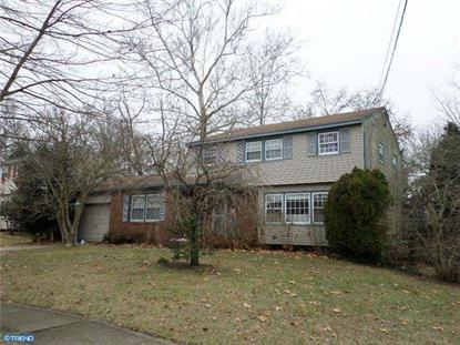82 BELLS LAKE DR Blackwood, NJ MLS# 6321553