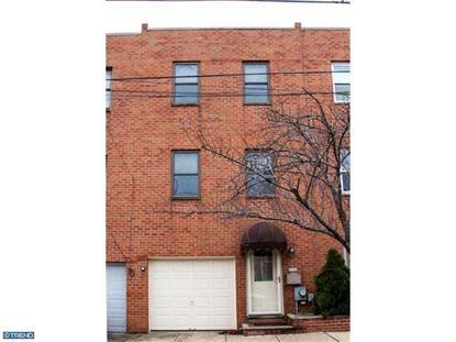 1022 W RITNER ST, Philadelphia, PA
