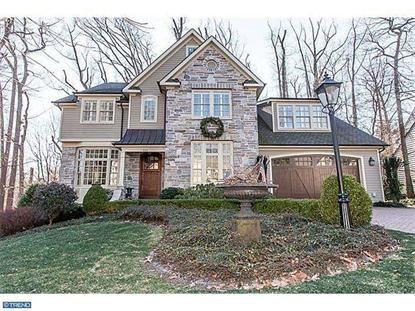 524 SOMERSET AVE Haddonfield, NJ MLS# 6325052