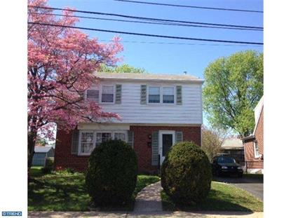 327 LINCOLN ST Folsom, PA MLS# 6326347