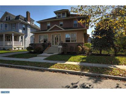 138 FERN AVE Collingswood, NJ MLS# 6328119