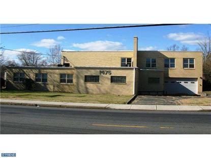 1475 PROSPECT ST Ewing, NJ MLS# 6329788
