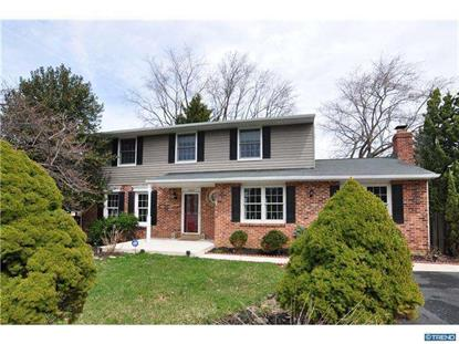 2334 LIGHTHOUSE LN Wilmington, DE MLS# 6330398