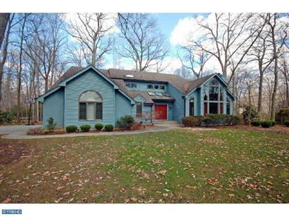 2 PARTRIDGE RUN Princeton Junction, NJ MLS# 6331873