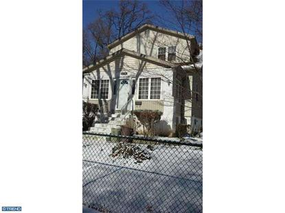 1352 ELMWOOD AVE Sharon Hill, PA MLS# 6333177