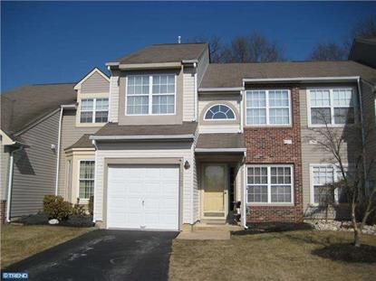 222 BROMLEY CT Robbinsville, NJ MLS# 6333298