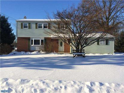 52 EAGLE RD Chalfont, PA MLS# 6333477
