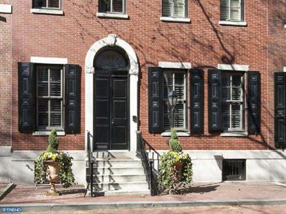 1817 DELANCEY ST Philadelphia, PA MLS# 6335990