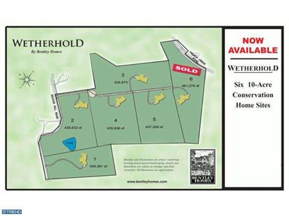 2051 WETHERHOLD RD #LOT 5 Chester Springs, PA MLS# 6336907
