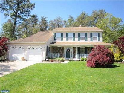 101 CREEKVIEW TRL Deptford, NJ MLS# 6337340