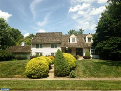 135 FOREST RD Moorestown, NJ MLS# 6337484