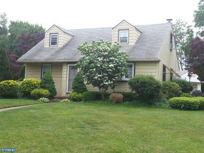 201 WARD AVE Audubon, NJ MLS# 6339297
