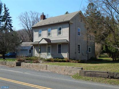 1510 RIVER RD Upper Black Eddy, PA MLS# 6340296