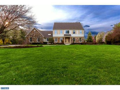 601 S SARATOGA DR Moorestown, NJ MLS# 6340510