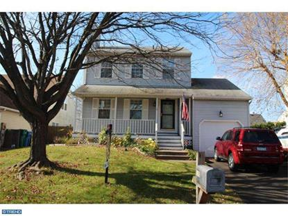 1031 FRANKLIN AVE Croydon, PA MLS# 6340829