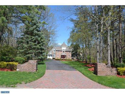 4 FERGUSON CT Marlton, NJ MLS# 6342907