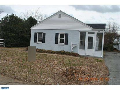 196 ORCHARD AVE Dover, DE 19901 MLS# 6343271