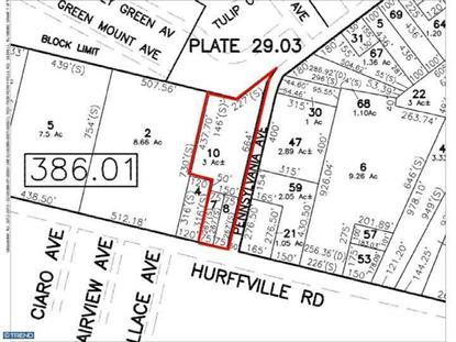 1637 HURFFVILLE RD Deptford, NJ MLS# 6343738
