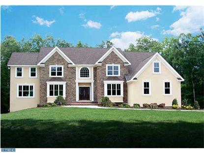 5 DANTE CT Jackson, NJ MLS# 6343931