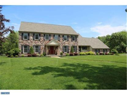 585 SENTINEL RD Moorestown, NJ MLS# 6344088