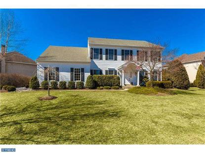 9 SWEDES LN Moorestown, NJ MLS# 6344286