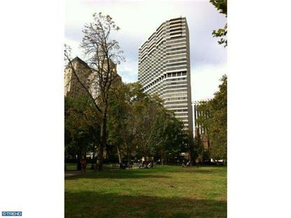 202-10 W RITTENHOUSE SQ #1901 Philadelphia, PA MLS# 6346161
