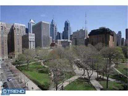 202-10 W RITTENHOUSE SQ #1902 Philadelphia, PA MLS# 6346170
