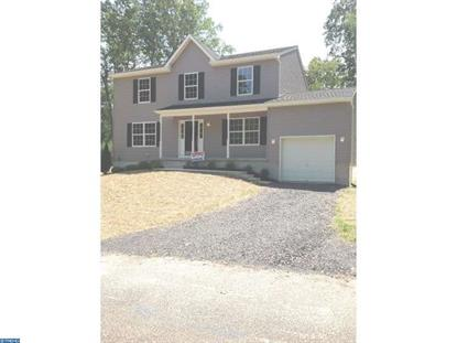 151 AUBURN AVE Browns Mills, NJ MLS# 6347020