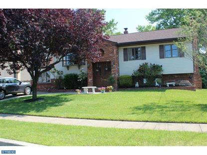 283 BOOTH DR Bellmawr, NJ MLS# 6347656