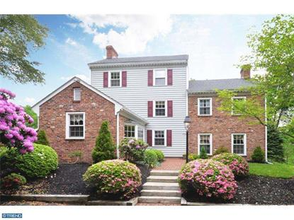 27 MILL RD Lambertville, NJ MLS# 6347867