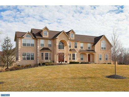 114 WILLOW OAKS LN Mullica Hill, NJ MLS# 6348215