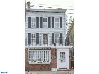 53 N UNION ST Lambertville, NJ MLS# 6348225