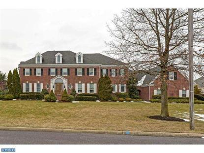701 YORKTOWN LN Moorestown, NJ MLS# 6348574