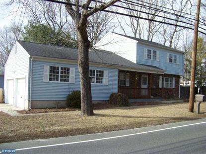 902 JUNCTION RD Browns Mills, NJ MLS# 6349212