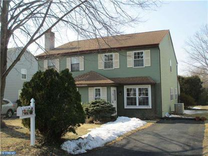 7 BROWNSTONE DR, Horsham, PA