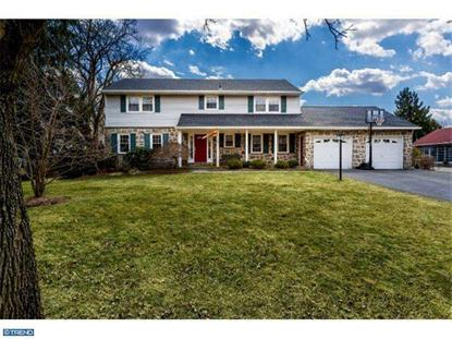 2416 LAUREL DR Cinnaminson, NJ MLS# 6349725