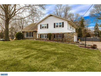 2812 HUNTERDON DR Cinnaminson, NJ MLS# 6351010