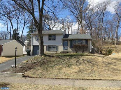 1312 ROSE RD Roslyn, PA MLS# 6352169