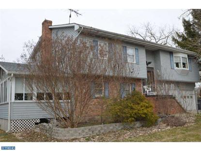 537 ROSEDALE RD Kennett Square, PA MLS# 6353377
