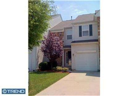 60 THREADLEAF TER Burlington Township, NJ MLS# 6353932